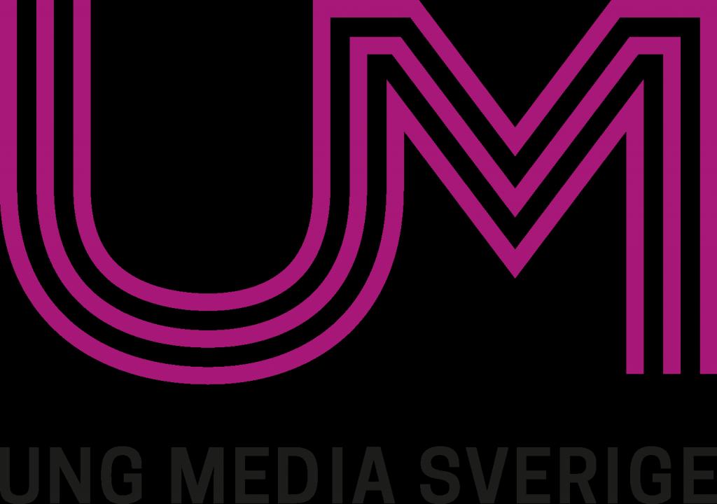 Ung_Media_Sverige_logotyp_cmyk_lila_sv